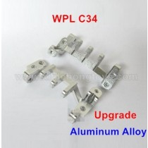 WPL C34 Upgrade Metal Parts Rod Holder