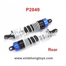 REMO HOBBY Parts Shock Assembly P2049