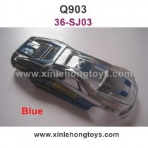 XinleHong Q903 Car Shell, Body Shell