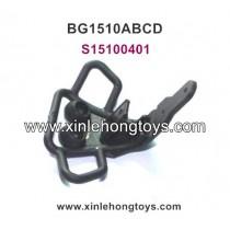 Subotech BG1510A BG1510B BG1510C BG1510D Parts Front Anti-Collision Frame S15100401
