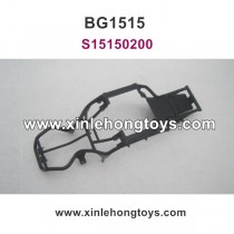 Subotech BG1515 Chassis S15150200