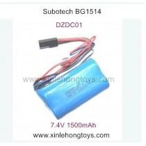 Subotech BG1514 Battery