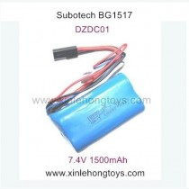 Subotech BG1517 Battery