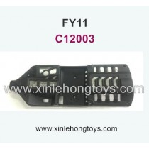 Feiyue FY11 Parts Vehicle Cover C12003