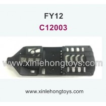 Feiyue FY12 Parts Vehicle Cover C12003