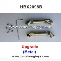 HaiBoXing HBX 2098B Upgrade Metal Drive Shaft