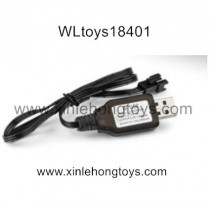 WLtoys 18401 Parts USB Charger