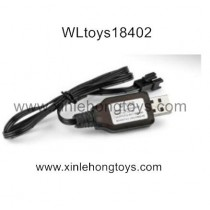 WLtoys 18402 Spare Parts USB Charger