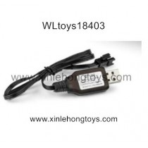 WLtoys 18403 Car Parts USB Charger