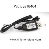 WLtoys 18404 RC Truck Parts USB Charger
