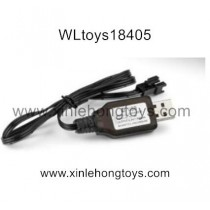WLtoys 18405 Spare Parts USB Charger