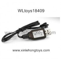 WLtoys 18409 Parts USB Charger