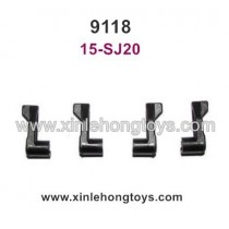 XinleHong Toys 9118 Spare Parts Battery Cover Lock 15-SJ20