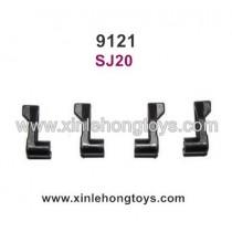 XinleHong Toys 9121 Parts Battery Cover Lock SJ20