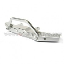 WPL C14 Upgrade Metal Front Bumper