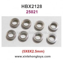 HaiBoXing HBX 2128 Parts Bearings (5X8X2.5mm) 25021