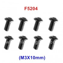 REMO HOBBY RC Screw F5204