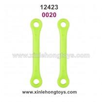 Wltoys 12423 Parts Arm Lever A, Tie Rod 0020