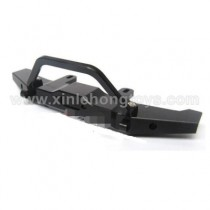 WPL C24 Upgrade Metal Front Bumper