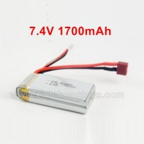 PXtoys 9202 Battery 1700mah