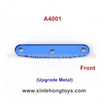REMO HOBBY 1025 Parts Front Metal Suspension Brace A4001