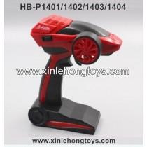 HB-P1401 Parts Transmitter