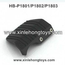 HB-P1801 Parts Front Bumper Block, Front Anti-Collision Frame