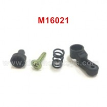 HBX 16889 Ravage Parts Servo Saver Assembly M16021
