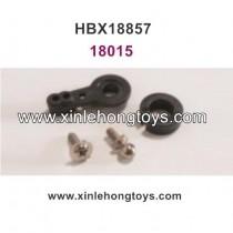 HaiBoXing HBX 18857 Parts Servo Saver Assembly 18015