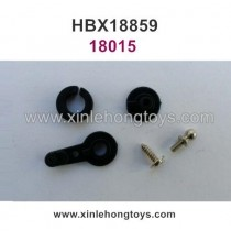 HaiBoXing HBX 18859 Parts Servo Saver Assembly 18015