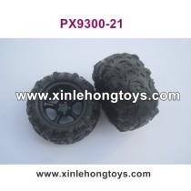EN0ZE 9307e Tire, Wheel PX9300-21