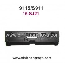 XinleHong Toys 9115 S911 Parts Receiving Plate Cover 15-SJ21