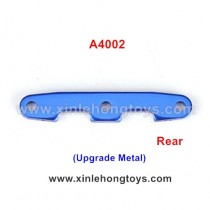 REMO HOBBY 1025 RC Truck Parts Rear Metal Suspension Brace A4002