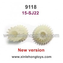 XinleHong Toys 9118 Spare Parts Transmission Gear 15-SJ22