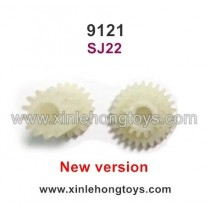 XinleHong Toys 9121 Parts Transmission Gear SJ22