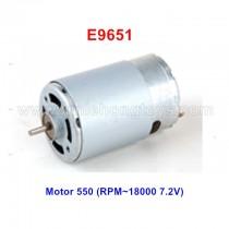 REMO HOBBY 1031 M-max Motor E9651