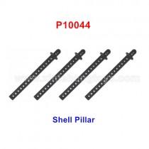 HG-P401 HG-P402 Parts Shell Pillar P10044