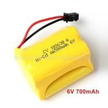 JJRC Q63 D832 Battery 6V 700mAh