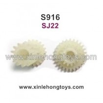 GPToys S916 Parts Transmission Gear SJ22