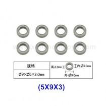 XLF X05 Parts Bearing 5X9X3 XLF-1016