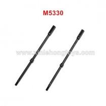 REMO HOBBY 1073-SJ Parts Slid Axle, Dogbone Drive Shaft M5330 6X119mm