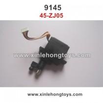 XinleHong 9145 Servo Rudder 45-ZJ05