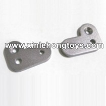 HBX T6 Hammerhead Parts Steering Hub Braces TS023