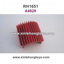 REMO HOBBY 1651 Parts Motor Heat Guard A4029