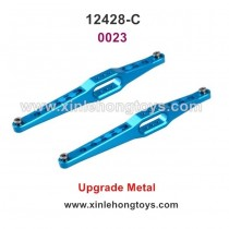 Wltoys 12428-C Upgrade Metal After The Arm, Rear Axle Main Girder 0023