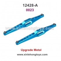 Wltoys 12428-A Upgrade Metal After The Arm, Rear Axle Main Girder 0023