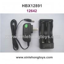 HBX 12891 Dune Thunder Charger (US Plug)