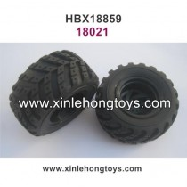 HaiBoXing HBX 18859 Parts Wheels Complete18021