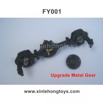 FAYEE FY001A M35-A2 Upgrade Front Axle Gear Box
