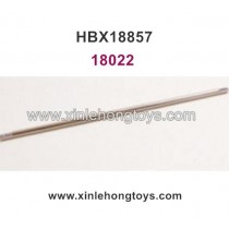 HaiBoXing HBX 18857 Parts Centre Shaft 18022